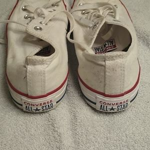 Converse Shoes - Converse All Star Size 7